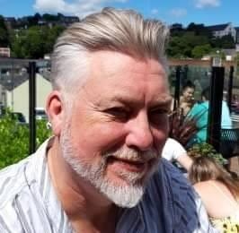 Mitchell Cowell Web Designer